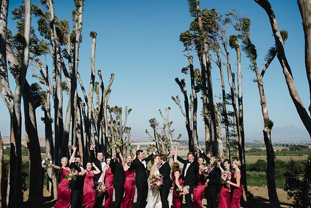 Durbanville Wedding Venue