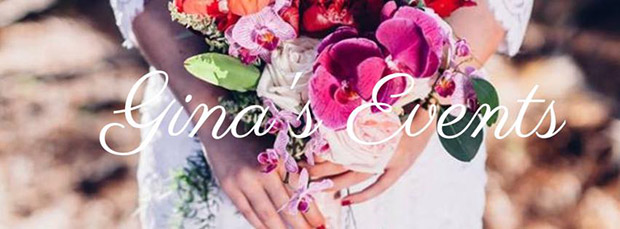 Ginas Events Wedding Planner Cape Town