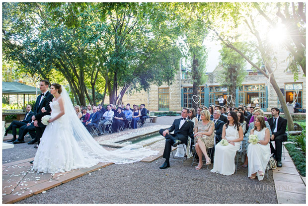 De Hoek Country Hotel Wedding Venue Gauteng
