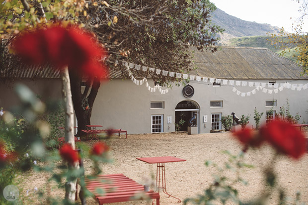 Roodezand Tulbagh Wedding Venue