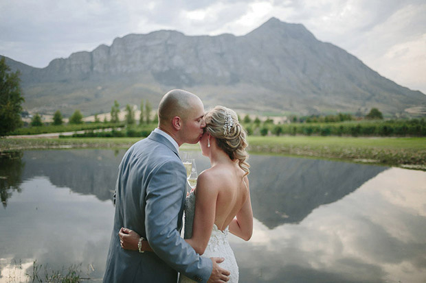 Saronsberg Tulbagh Wedding Venue
