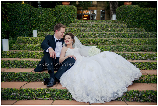 Wedding Couple De Hoek Country Hotel Wedding Venue Johannesburg
