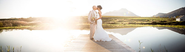 Manley Lodge Tulbagh Wedding Venue
