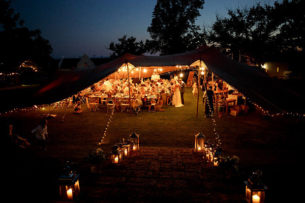 The Oaks Wedding Venue Greyton Cape Town Western Cape