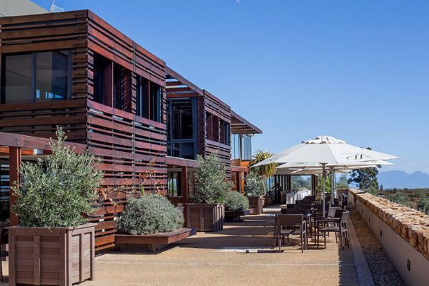 Hidden Valley Wine Estate Wedding Venue Stellenbosch Winelands