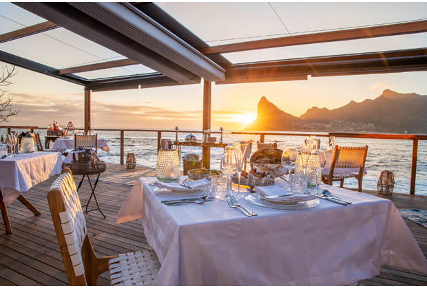 Tintswalo-Atlantic-Wedding-Venue-Chapmans-Peak-Cape-Town-Sunset-Deck