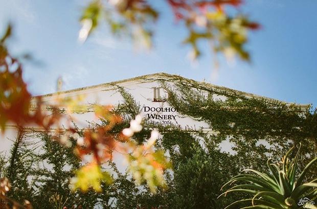Grand Dedale Wedding Venue Wine Estate Cape Town Wellington