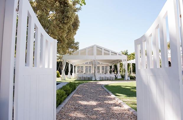 Cape Town Wedding Venue Private Home