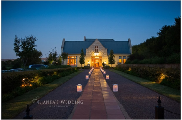 De Hoek Country Hotel Wedding Venue Johannesburg