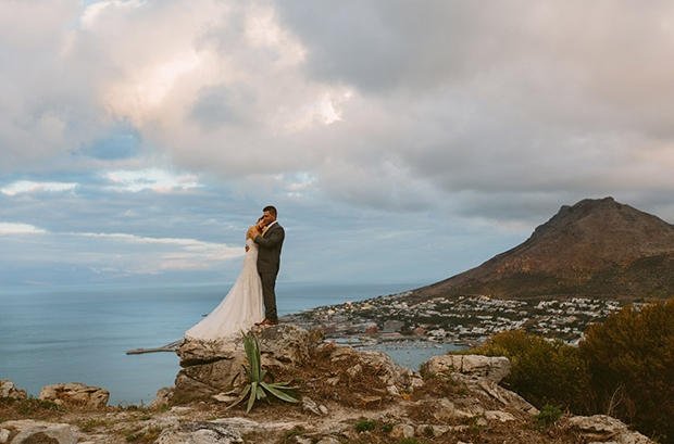 Blue Horizon Estate Wedding Venue Cape Town Seaside with Spectacular Mountian Views Simonstown