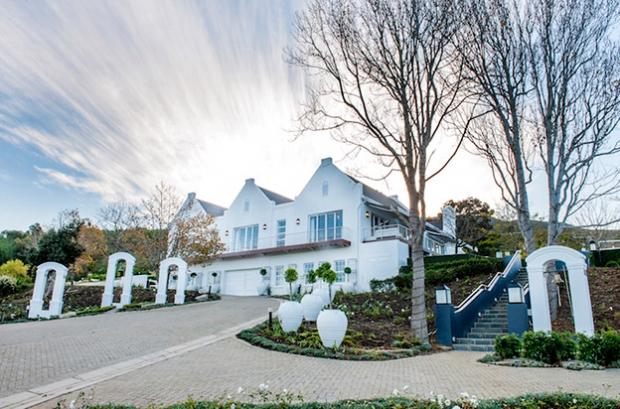 Bona Dea Private Estate Wedding Venue Hemel-En-Aarde Valley Overberg