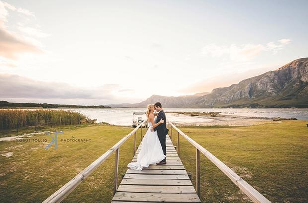 Mosaic Sanctuary Wedding Venue Overberg