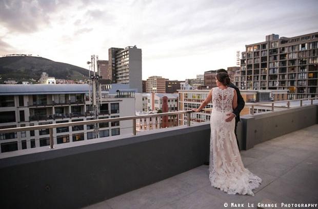Cape Town City Wedding Venue