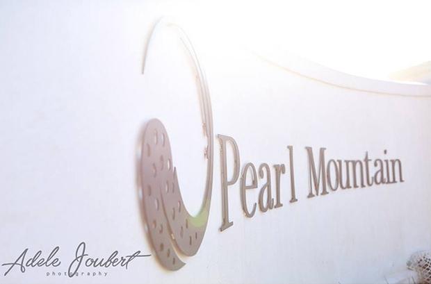 The Venue At Pearl Mountain Wedding Venue Paarl