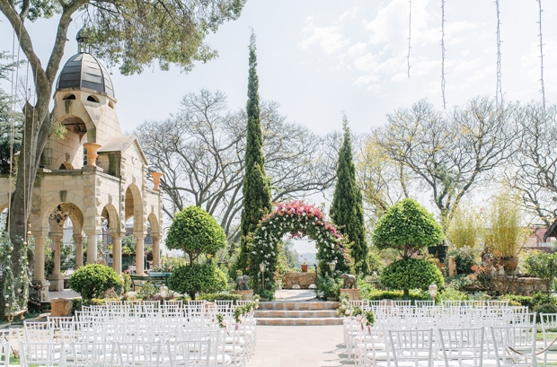 Shepstone-Gardens-Wedding-Venue-Johannesburg-Gauteng-Wedding-Arch