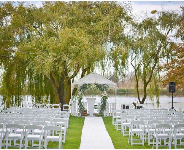 Rhebokskloof Wine Estate Where S My Wedding