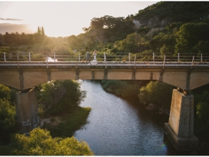 1-Cover-Photo-Olive-Rock-Wedding-Venue-Wolseley-Couple-Bridge-River