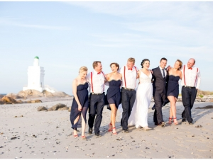 Cape Town West Coast Wedding Venue