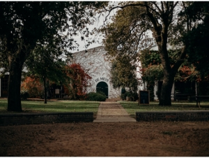 De Meye Wine Estate Stellencosch Wedding Venue Main View