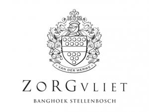 Zorgvliet Estate Monogram