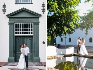 Bridal Couple Top Wedding Venue Cape Town Constantia