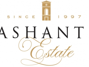 Ashanti Estate Name and Logo image