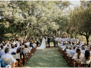 Khaya Ndlovu Wedding Venue Limpopo Outdoor Ceremony