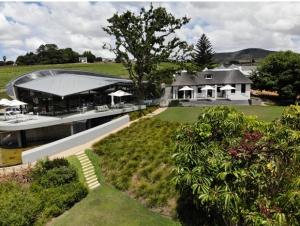 Louisvale Stellenbosch Devon Valley Wedding Venue