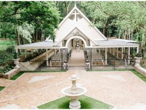 Oakfield Farms Wedding Venue Muldersdrift Gauteng Open Air Chapel