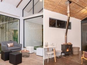 Solarium-Wild-Clover-Wedding-Venue-Stellenbosch-Fireplace